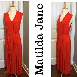 Gorgeous Matilda Jane Maxi Dress